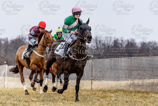 Warrenton Hunt Point to Point km-10