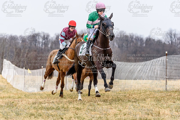 Warrenton Hunt Point to Point km-9