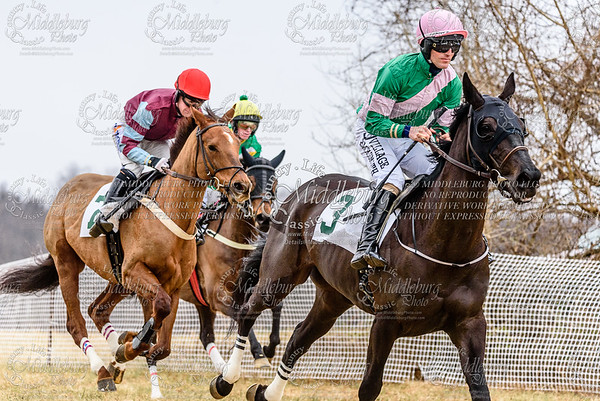 Warrenton Hunt Point to Point km-13