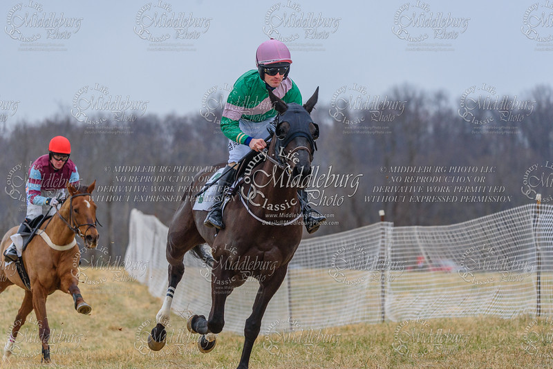 Warrenton Hunt Point to Point km-33