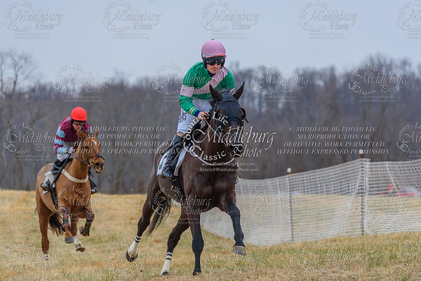 Warrenton Hunt Point to Point km-32