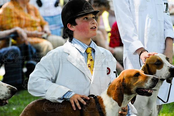 Virginia Foxhound Show-11
