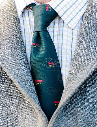 The Huntsman's Tie