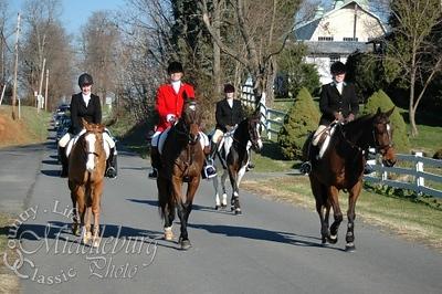 Middleburg Hunt Middleburg #18