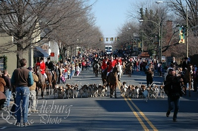 Middleburg Hunt Middleburg #20