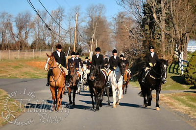 Middleburg Hunt Middleburg #15