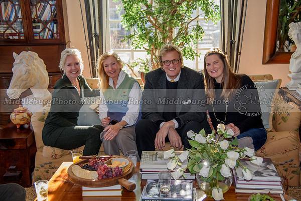 Wendy Lind Andrews, Laura Dietrick, Paul Dietrich, Kristiane Kristensen