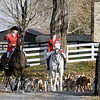 Middleburg Hunt 2009-Open Meet