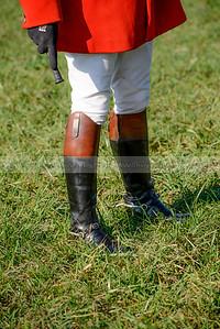Mr  Stewart's Cheshire Foxhounds-40