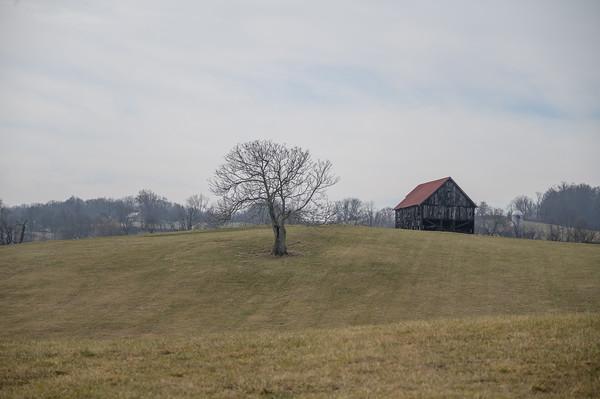 OCH claybrook km-128