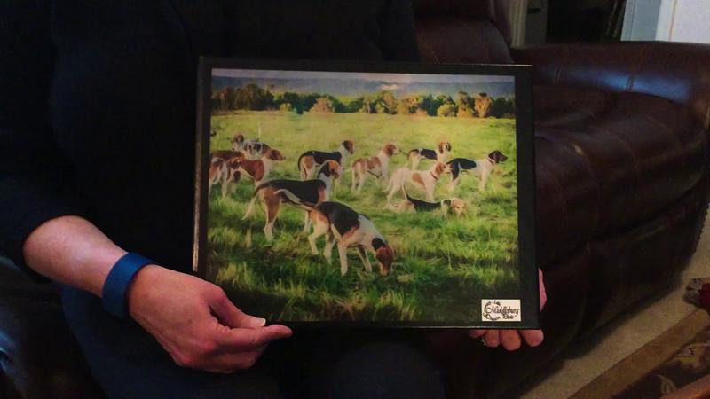 Piedmont Fox Hounds Photo Book # 3 2014