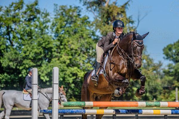 Piedmont Jumper Show-15