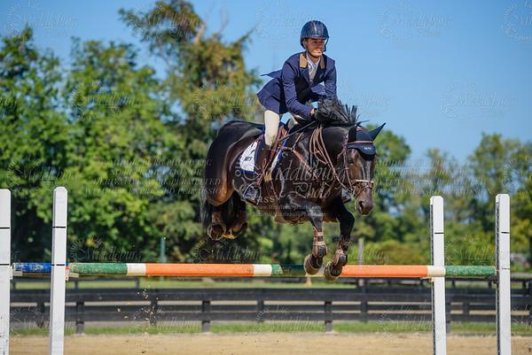 Piedmont Jumper Show-28