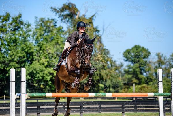 Piedmont Jumper Show-44