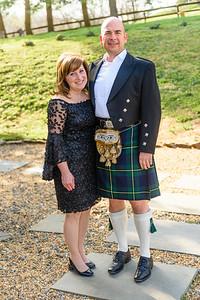 Maggie and John Johnston