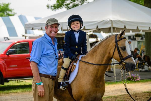 Upperville Horse Show