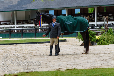 Upperville Day 1-21