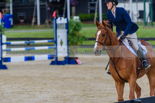 upperville HS Tues-22