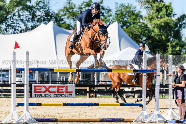 UCHS Upperville Welcome Stakes-9