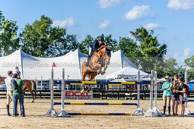 UCHS Upperville Welcome Stakes-5