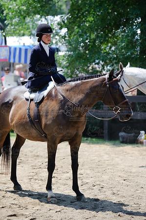 Ladies Side Saddle Holly Sorensen-Miss Brittney