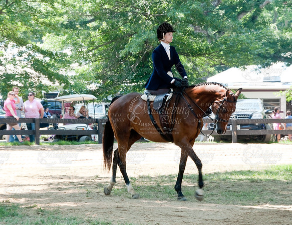 Quiet Lass-Jocelyn Dayus Ladies Side Saddle O/F Stakes