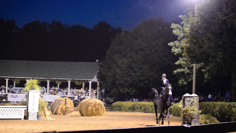 Warrenton Horse Show-295