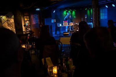 Holmboe Lounge