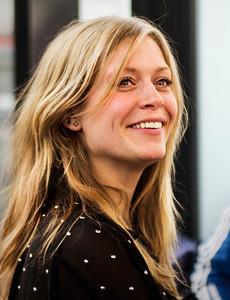 Anne Trolle