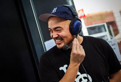 Nicholas Kawamura
