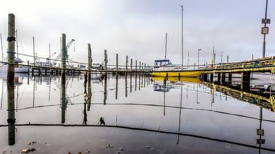 Lystbådhavn