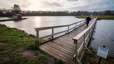 Fyelmose Naturfiskepark