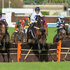 Jump Season Preview Raceday, Horse Racing, Plumpton Racecourse, East Sussex, United Kingdom - 04 Nov 2019