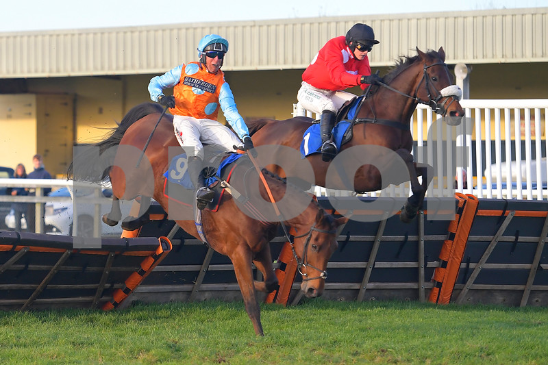 Combat Stress Centenary Raceday, Horse Racing, Wincanton Racecourse, Somerset, United Kingdom - 27 Oct 2019