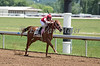 Azitell You and Perry Ouzts win the 3rd race at Belterra Park. 06.14.2014