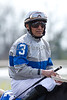 Antonio Castanon at Keeneland Race Course. 04.06.2013