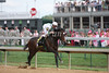 Rachel Alexandra with Calvin Borel up wins the 2009 Kentucky Oaks at Churchill Downs, KY 5.01.2009