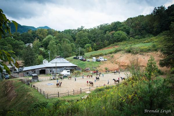 September Horsemanship Clinic