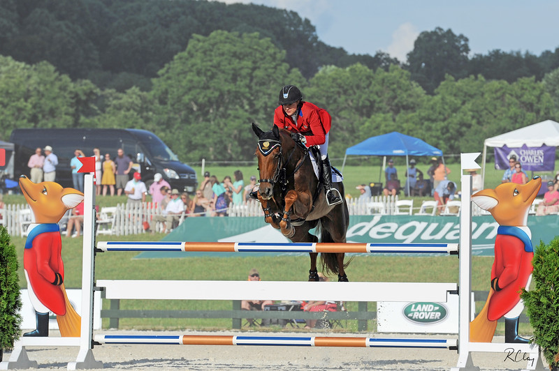 Eventing-6