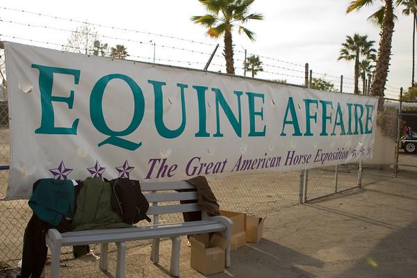 Equine Affaire Pomona 2011