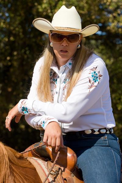Extreme Cowboy Race - June 20, 2009