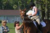 Sunday, May 22, 2011 - Mid Ohio Dressage Schooling Show held at Delaware County (Ohio) Fairgrounds