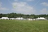 Sunday, June 12, 2011 - Polo during the Arts Festival at the Bryn Du Mansion located in Granville, Ohio