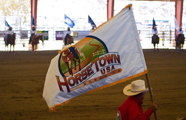 Norco's National Day of the Cowboy