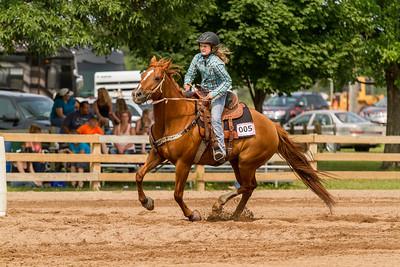 2014 Washington County Fair - Wednesday 4-H
