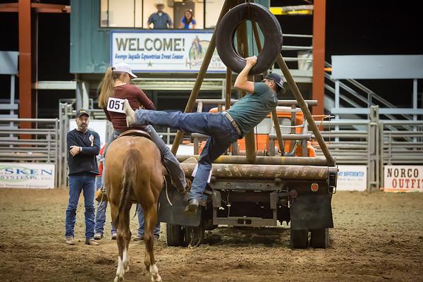 2017 Norco Horseweek - Family Fun Night