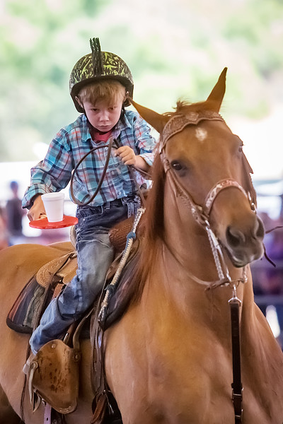 2017 Norco Horseweek - Youth Fun Day