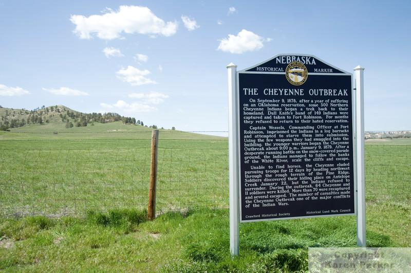 DSC_0003 - Oglala National Grasslands in the NW corner of Nebraska.