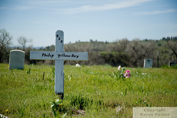 Spirit of the Prairie - May, 2008