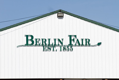 Berlin Fairgrounds - May 23, 2015